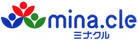 ミナ.クル mina.cle